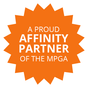 A Proud Affinity Partner of the MPGA